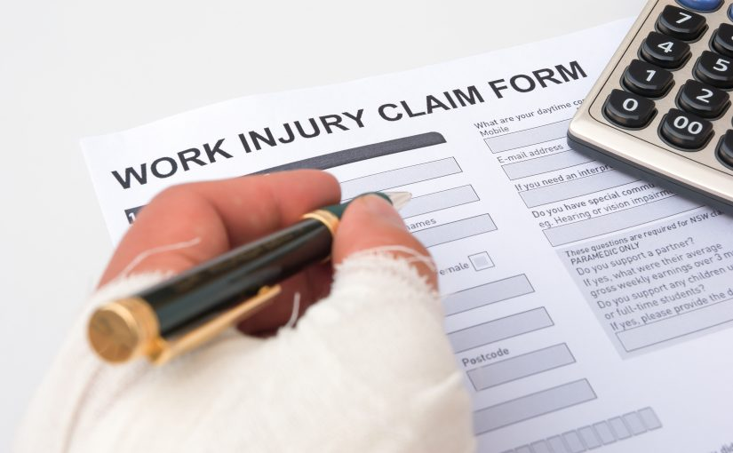 Worker's Compensation as a Source for Assistive Technology Funding