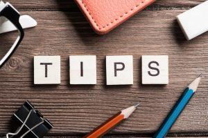 Scrabble letters spelling tips