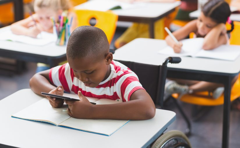 How Section 504 Protects Students with Disabilities