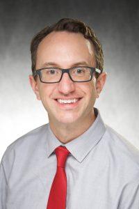 Mike Lightbody, Iowa Compass Director