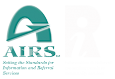AIRS and Information & Referral logo