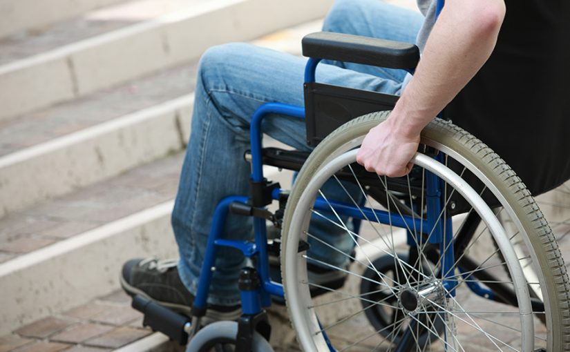 How To File A Disability Discrimination Complaint